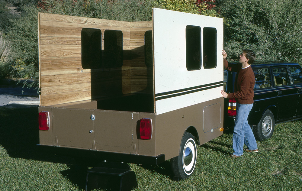 Amazing Offroad Camper Trailers That Go Anywhere