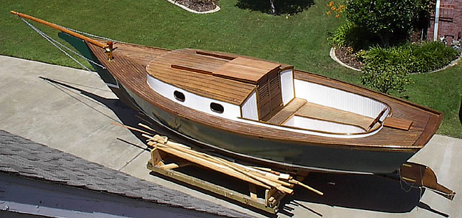 Stitch and glue boat plans | Bank Boat