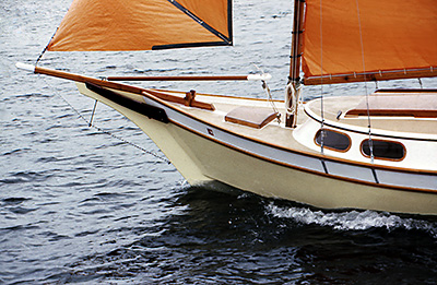 build sailboat plans